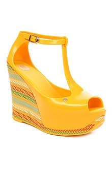 MELISSA Peace 3 wedges
