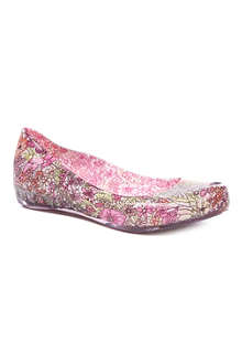 MELISSA Liberty Ultragirl pumps