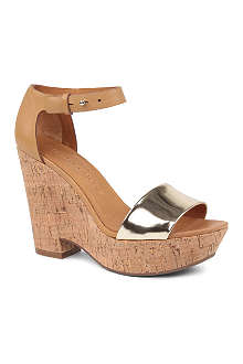 SEE BY CHLOE Ann wedge sandals