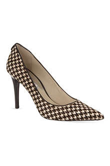MICHAEL MICHAEL KORS Elisa heeled pumps