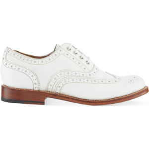 Rose lace up brogues
