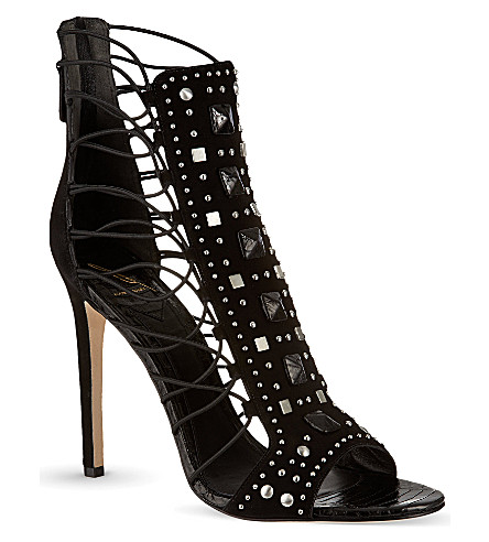 B BY BRIAN ATWOOD Lalouche heeled sandals (Black
