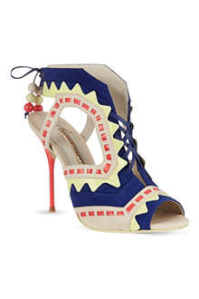 SOPHIA WEBSTER Riko sandals