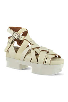 ACNE Tarou strappy sandals