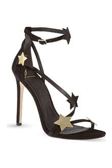 B BY BRIAN ATWOOD Licata heeled sandals