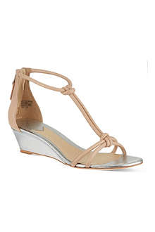 B BY BRIAN ATWOOD Tonee wedge sandals