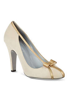 RAYNE Tallulah court shoes