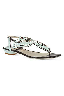 SOPHIA WEBSTER Mariposa sandals