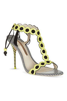 SOPHIA WEBSTER Yaya 1 sandals