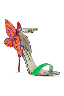 SOPHIA WEBSTER Chiara 1 sandals