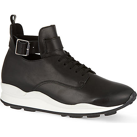OPENING CEREMONY High-top trainers (Black