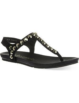 PEDRO GARCIA Judith sandals