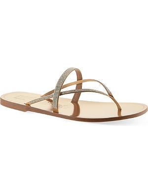 PEDRO GARCIA Zuriel sandals