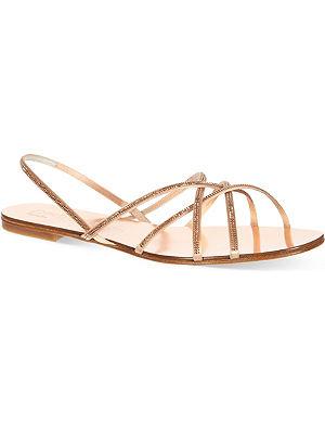 PEDRO GARCIA Elora sandals