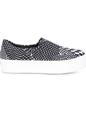 OPENING CEREMONY Slip-on sneakers
