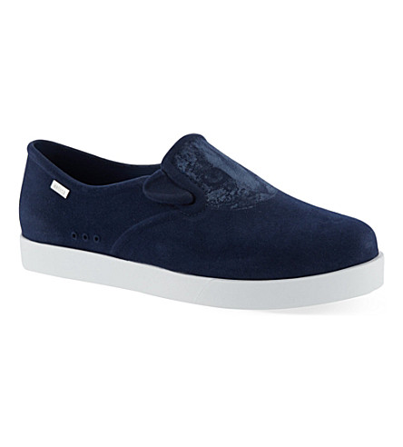 MELISSA It Cat skate shoes (Navy