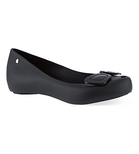 MELISSA Ultragirl pumps (Black