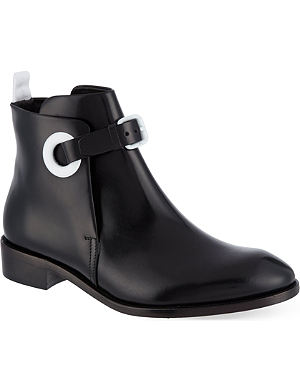 ACNE Allea ankle boots