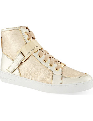 MICHAEL MICHAEL KORS Helen high tops