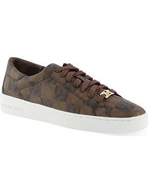 MICHAEL MICHAEL KORS Keaton sneakers