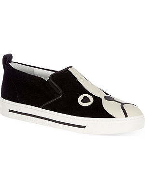 MARC BY MARC JACOBS Retro sneaker