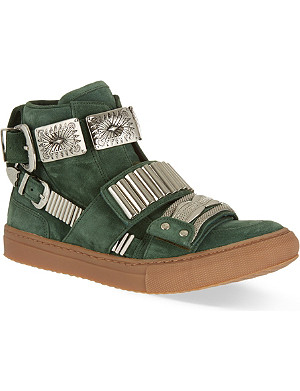 TOGA PULLA Losfield exclusive sneakers