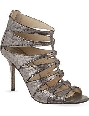 MICHAEL MICHAEL KORS Mavis heeled sandals