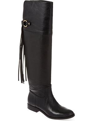 MICHAEL MICHAEL KORS Rhea flat boots