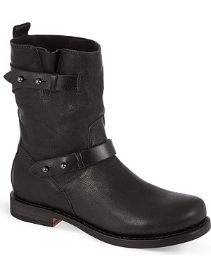 RAG AND BONE Moto boots