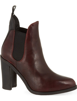 RAG AND BONE Stanton Chelsea boots