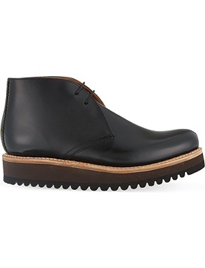 GRENSON Dorothy ankle boots