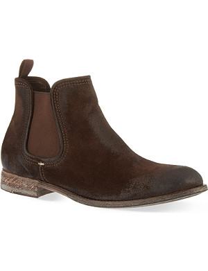 N.D.C MADE BY HAND San Carlos Chelsea boots