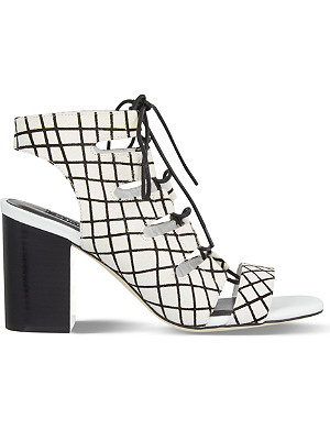 SENSO Rhiannon V block-heeled sandals