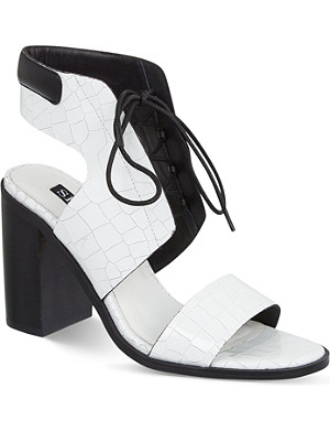 SENSO Valleri IV block-heeled sandals