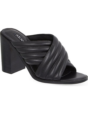 SENSO Verity leather sandals