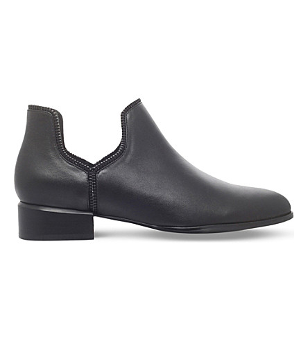 SENSO Bailey V leather ankle boots (Black