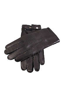 DENTS Hand-sewn leather gloves