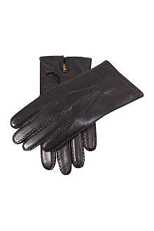 DENTS Hand-sewn cashmere-lined gloves