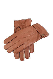 DENTS Casual leather gloves