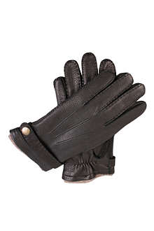 DENTS Casual deerskin glove