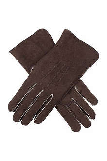 DENTS Hand-sewn sheepskin gloves