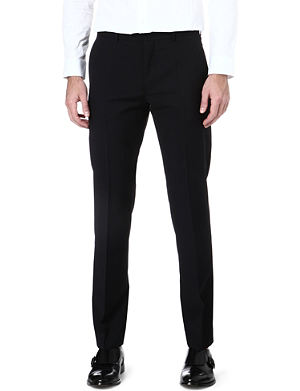 HUGO BOSS Hamen slim-fit trousers