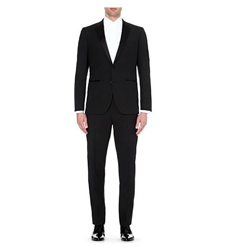 BOSS The Stars Glamour tuxedo (Black