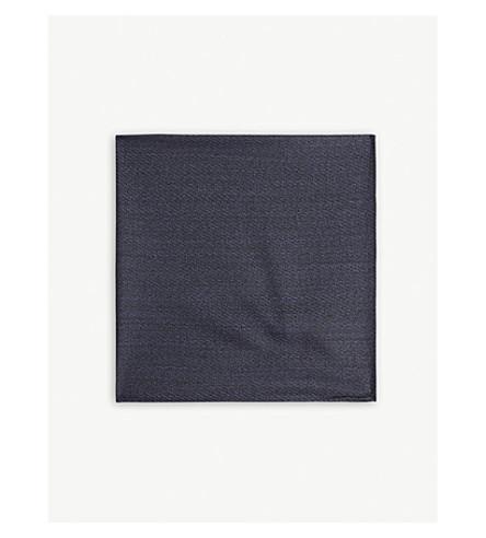 BOSS 羊毛口袋广场 (海军