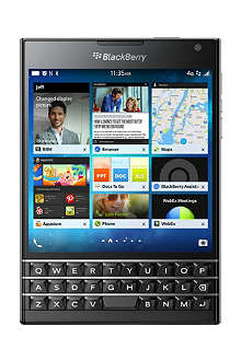 BLACKBERRY Blackberry Passport smartphone