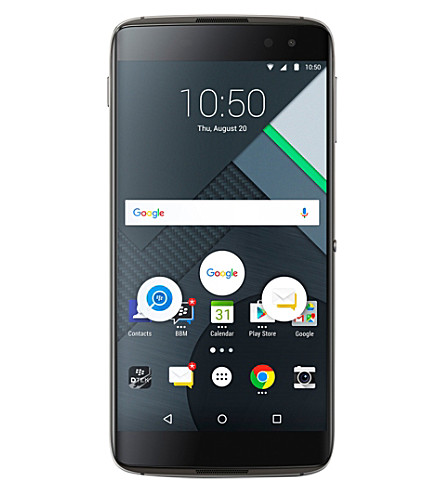 BLACKBERRY DTEK60 smartphone