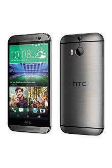 HTC HTC One M8 smartphone, Gunmetal