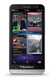 BLACKBERRY Blackberry Z30 smartphone