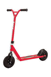RAZOR RDS scooter