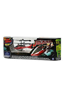 AIR HOGS Jackal remote control helicopter